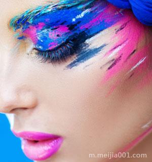 化妆师全能班