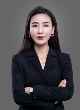 东方丽人高级讲师/教学经理-高老师
