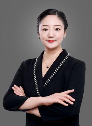 东方丽人美容美体高级讲师-徐老师