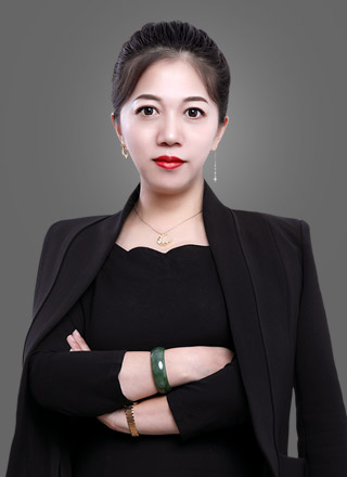 东方丽人美甲高级讲师-菲菲老师