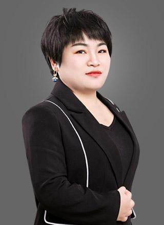 东方丽人美业高级讲师-庞老师